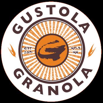 Gustola Granola